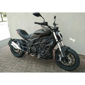 location moto Benelli 502 C 35W A2 ABS 2019