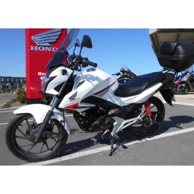 location moto Honda CB 125F