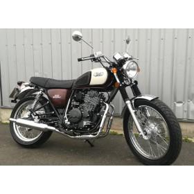 location moto Mash 400 Five Hundred A2 2019
