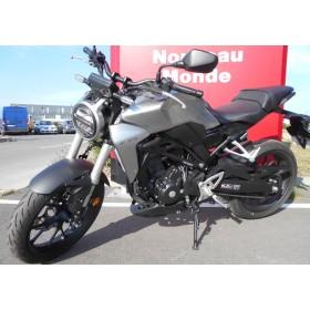 location moto Honda CB 300 R