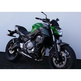 location moto Kawasaki Z 650 35W A2 2019