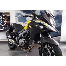 location moto Suzuki V-Strom DL 650