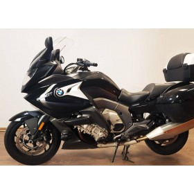 location moto BMW K 1600 GT