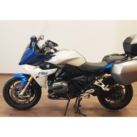 location moto BMW R 1200 RS