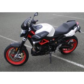 location moto Aprilia Shiver 900 A2 2018
