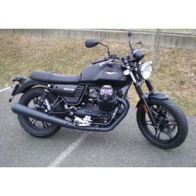 location moto Guzzi V7 III Stone A2