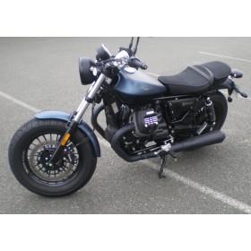 location moto Guzzi V9 Bobber