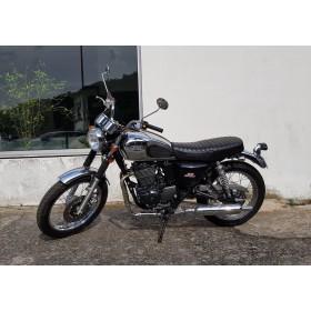 location moto Mash 400 Five Hundred