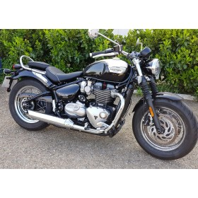 location moto Triumph Bonneville Speedmaster 1200
