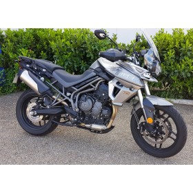 location moto Triumph Tiger 800 XRT A2