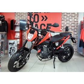 location moto Ktm 690 Duke A2 2019