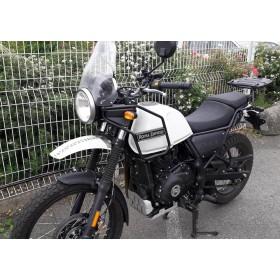 location moto Royal Enfield Himalayan A2 2019