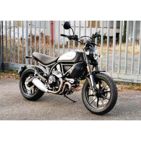 location moto Ducati 800 Scrambler