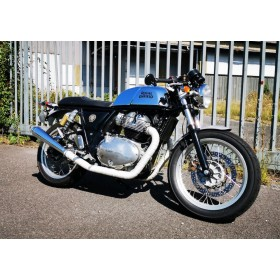 location moto Royal Enfield Continental 650 GT A2 2019