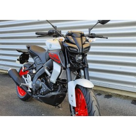 location moto Yamaha MT125 2019