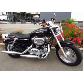 Harley-Davidson 1200 Sportster XL Custom C ABS