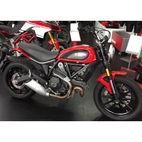 location moto Ducati Scrambler ICON 800