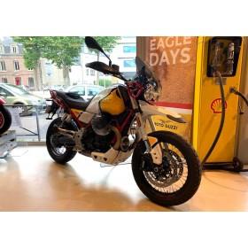 location moto Guzzi V85 TT 2019
