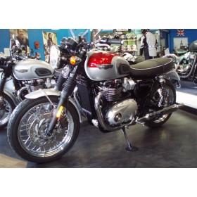 location moto Triumph Bonneville T120