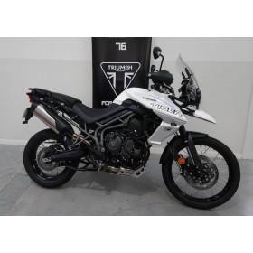 location moto Triumph 800 Tiger XCA 2019