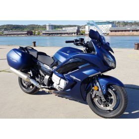 location moto Yamaha 1300 FJR