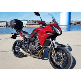 location moto Yamaha MT07 Tracer