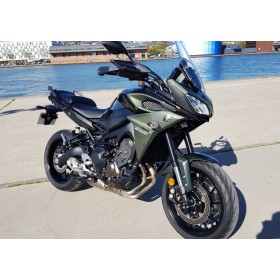 location moto Yamaha MT09 TRACER
