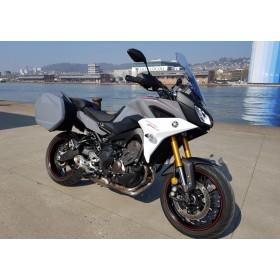 location moto Yamaha MT09 TRACER GT 2019