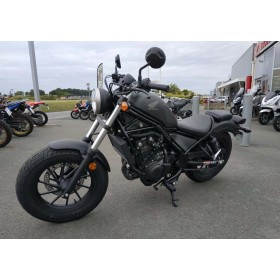 location moto Honda CMX Rebel 500 34W A2 2019
