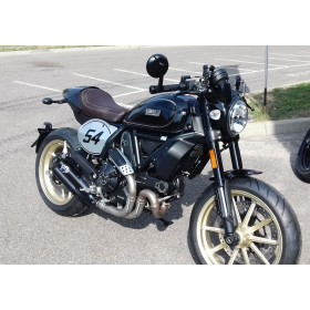 location moto Ducati Scrambler 800 Cafe Racer