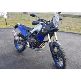 location moto Yamaha Ténéré 700