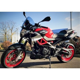 location moto Aprilia Shiver 900