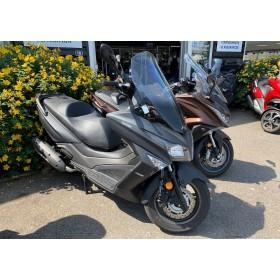 location moto Kymco 125 X-Town