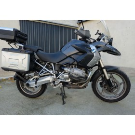 location moto BMW R 1200 GS
