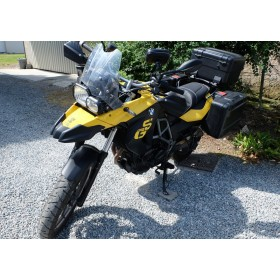 location moto BMW F 650 GS