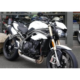 location moto Triumph Speed Triple 1050 S 2018