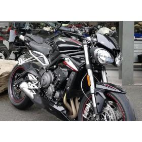 location moto Triumph Street Triple 765 RS 2017