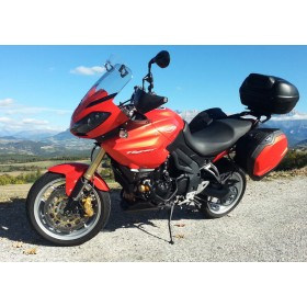 location moto Triumph Tiger 1050 SE
