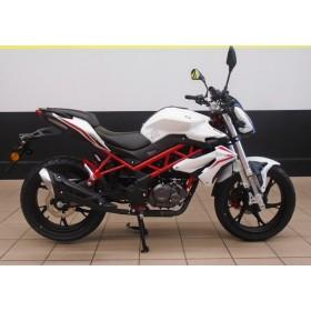location moto Benelli BN 125