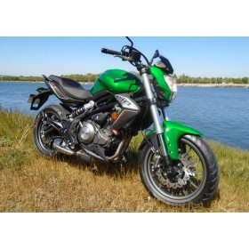 location moto Benelli BN302 ABS A2