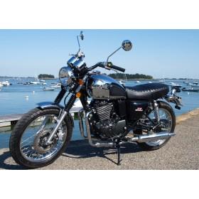 location moto Mash Five Hundred 400cc A2