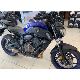 location moto Yamaha MT07 ABS 35W A2