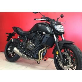 location moto Yamaha MT07 ABS 35W A2 2019 #1