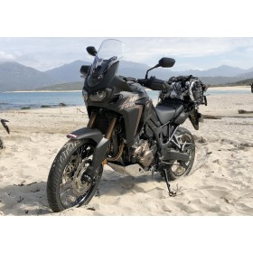 location moto Honda Africa Twin