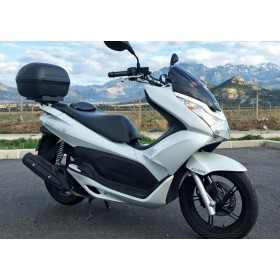 location moto Honda PCX 125