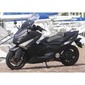 location moto Yamaha TMAX 530