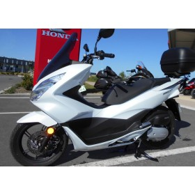 location moto Honda PCX 125