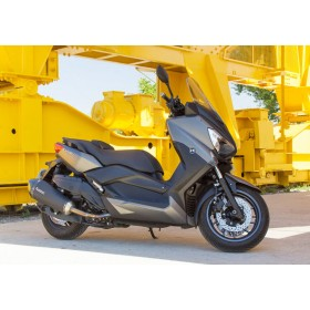 location moto MBK 125 Evolis