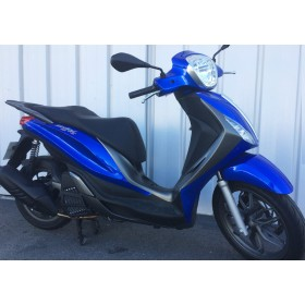 location moto PIAGGIO 125 Medley ABS