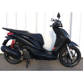 location moto PIAGGIO 125 Medley